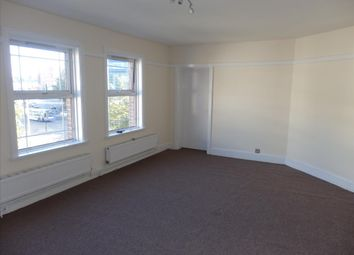 Thumbnail 4 bed flat to rent in Charles Street, Leicester