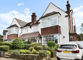 Thumbnail 5 bed semi-detached house for sale in St. Mary's Avenue, Finchley