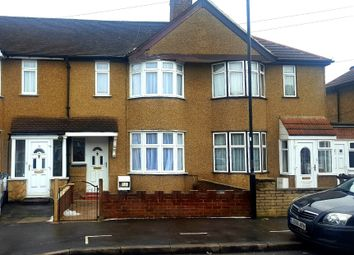 Thumbnail 4 bed terraced house to rent in Beeston Way, Feltham
