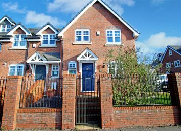 3 bed town house for sale in Uttoxeter Road, Blythe Bridge, Stoke-On-Trent ST11