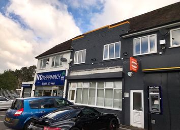 Thumbnail Office to let in Perry Common Road, Erdington, Birmingham
