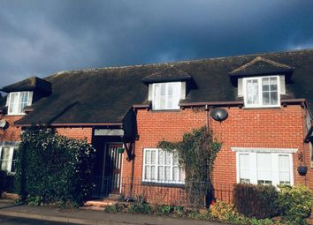 Thumbnail 2 bed mews house for sale in Kinwarton Road, Alcester, Warwickshire, Alcester