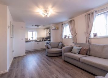 1 bed flat for sale in Lysaght Avenue, Newport NP19