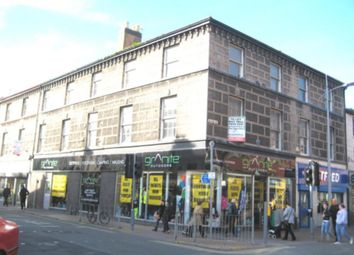 Thumbnail Retail premises to let in 64 High Street, Rhyl
