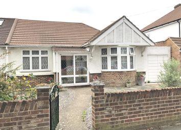 Thumbnail 2 bed semi-detached house for sale in Waverley Avenue, Twickenham