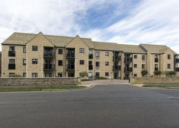 Thumbnail 1 bedroom flat for sale in Stukeley Court, Stamford