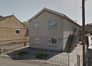 Thumbnail 2 bedroom flat to rent in Banwell Court, Morriston, Swansea
