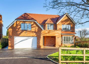 Woodchester Park, Knotty Green, Beaconsfield, Buckinghamshire HP9. 6 bed detached house for sale