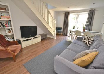 Thumbnail 2 bed terraced house to rent in Gander Drive, Basingstoke, Hampshire
