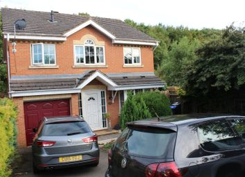 Thumbnail 4 bed property for sale in Primrose Walk, Woodford Halse, Daventry