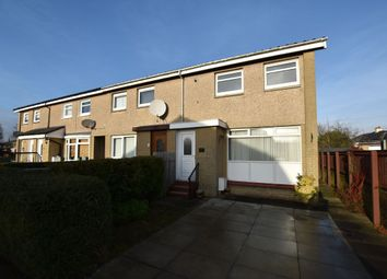 Thumbnail 2 bed terraced house to rent in Myers Crescent, Uddingston, Glasgow