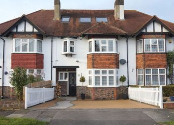 Thumbnail 4 bed terraced house for sale in Sandersfield Road, Banstead