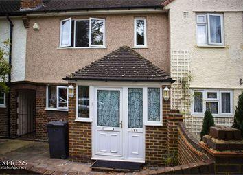 Thumbnail 3 bed terraced house for sale in Violet Lane, Croydon, Surrey