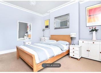 Thumbnail 1 bed flat to rent in Boundaries Road, London