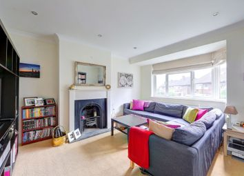 Thumbnail 2 bed maisonette to rent in Braeside Avenue, Wimbledon