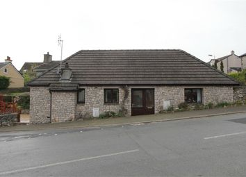Thumbnail 1 bed detached bungalow for sale in Church Road, Allithwaite, Grange-Over-Sands, Cumbria