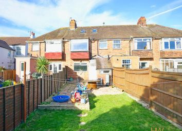 Thumbnail 3 bed terraced house to rent in Old Shoreham Road, Southwick