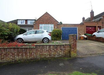 Thumbnail 4 bed semi-detached house for sale in Juniper Way, Tilehurst, Reading, Berkshire