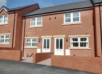 Thumbnail 2 bed terraced house for sale in 12 Irton Terrace, Irton Place, Carlisle, Cumbria