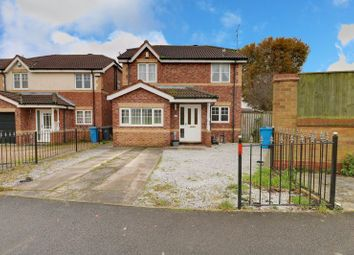 3 bed detached house for sale in Western Gailes Way, Hull HU8