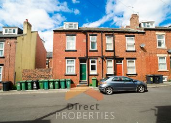 Thumbnail 2 bedroom end terrace house for sale in Autumn Place, Hyde Park, Leeds