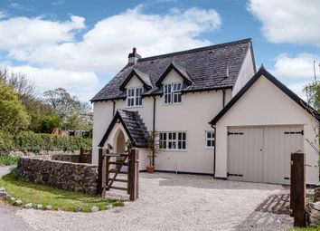 Thumbnail 3 bed detached house for sale in Llysworney, Cowbridge