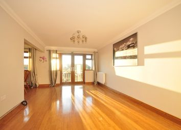 Thumbnail 4 bed semi-detached house to rent in The Ridgway, Brighton