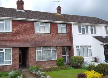 Thumbnail 3 bed semi-detached house for sale in West End, Surrey