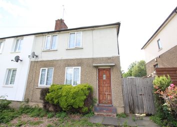 Thumbnail 3 bedroom semi-detached house for sale in Hilltop Road, Grays