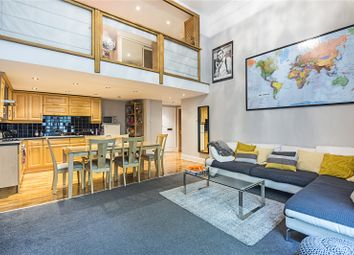 Thumbnail 3 bed flat for sale in Westbourne Terrace, Bayswater, London