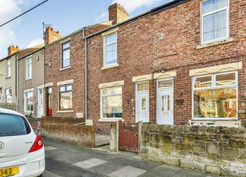 Thumbnail 3 bed terraced house for sale in Gordon Terrace, Ferryhill