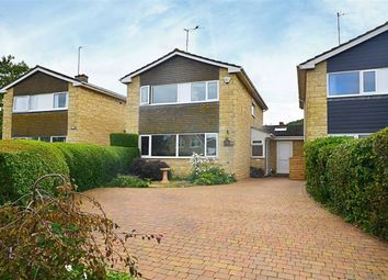 Thumbnail 3 bed link-detached house for sale in Oldbury Orchard, Churchdown, Gloucester