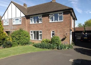 Thumbnail 3 bed property for sale in Aberdale Gardens, Potters Bar, Hertfordshire