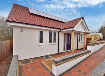 Thumbnail 3 bed bungalow for sale in Bradley Common, Birchanger, Essex