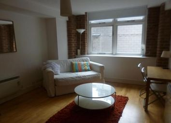 Thumbnail 1 bed flat to rent in The Gallery, City Centre