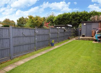 3 bed terraced house for sale in West Acridge, Barton Upon Humber, North Lincolnshire DN18