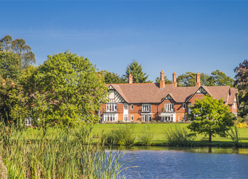 Thumbnail 3 bed flat for sale in 9 Thames Bank, Goring On Thames
