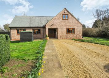 Thumbnail 5 bed property for sale in Middle Drove, Ramsey Heights, Ramsey, Huntingdon