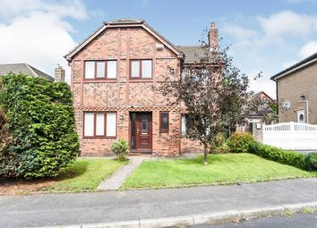 4 bed detached house for sale in Rowanswood Drive, Hyde, Greater Manchester SK14