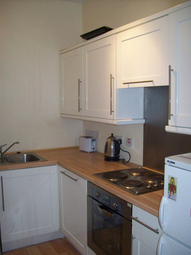 Thumbnail 3 bedroom flat to rent in Hawkhill, Dundee