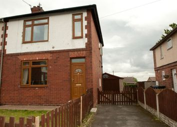 Thumbnail 3 bed semi-detached house for sale in Churchfield Avenue, Darton, Barnsley, South Yorkshire