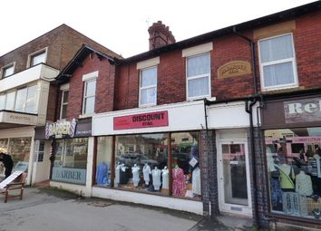 Thumbnail Flat to rent in Rossall Road, Thornton-Cleveleys