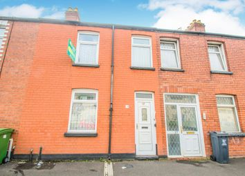 Thumbnail 3 bedroom terraced house for sale in Glandwr Place, Whitchurch, Cardiff