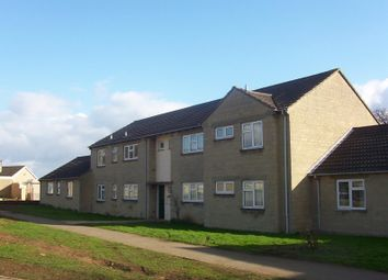 Thumbnail 2 bed flat to rent in The Quarry, Fairford