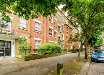 Thumbnail 3 bed flat to rent in Grove Place, Hampstead