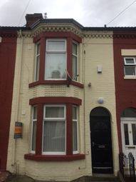 Thumbnail 4 bed terraced house for sale in Cameron Street, Liverpool