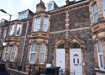 Thumbnail 1 bedroom flat to rent in Kensington Park, Easton, Bristol