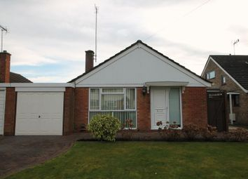 Thumbnail 2 bed detached bungalow for sale in Kingstone Avenue, Hucclecote, Gloucester
