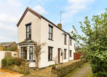 Thumbnail 4 bed detached house for sale in Queen Street, Middleton Cheney, Banbury, Northamptonshire