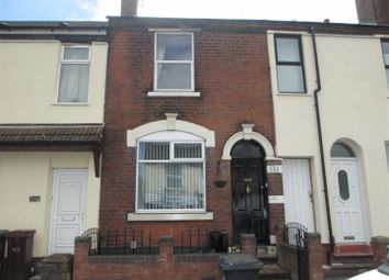 Thumbnail 3 bed terraced house to rent in Parkfield Road, Wolverhampton